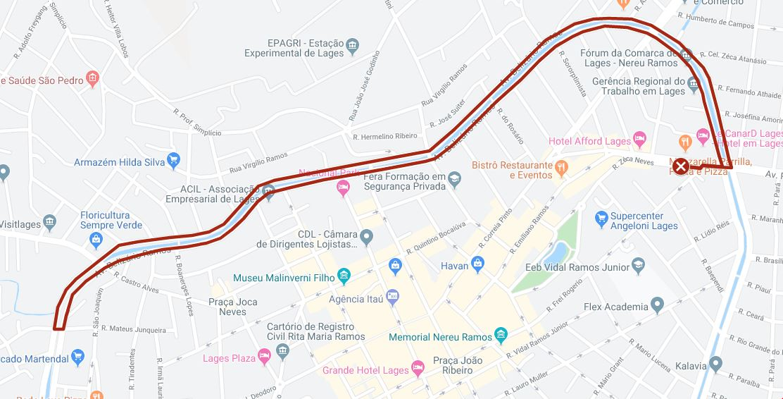 Corrida e Caminhada beneficente do Colégio Espaço da Inteligência (5 km)